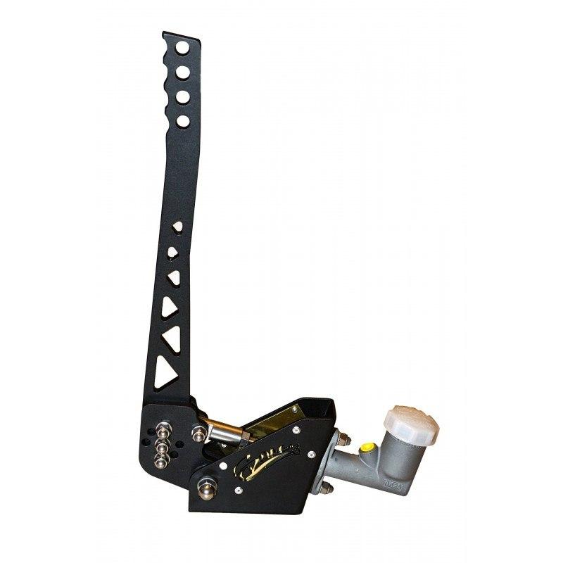 Hydrauliczny hamulec ręczny uniwersalny DRIFT - GRUBYGARAGE - Sklep Tuningowy